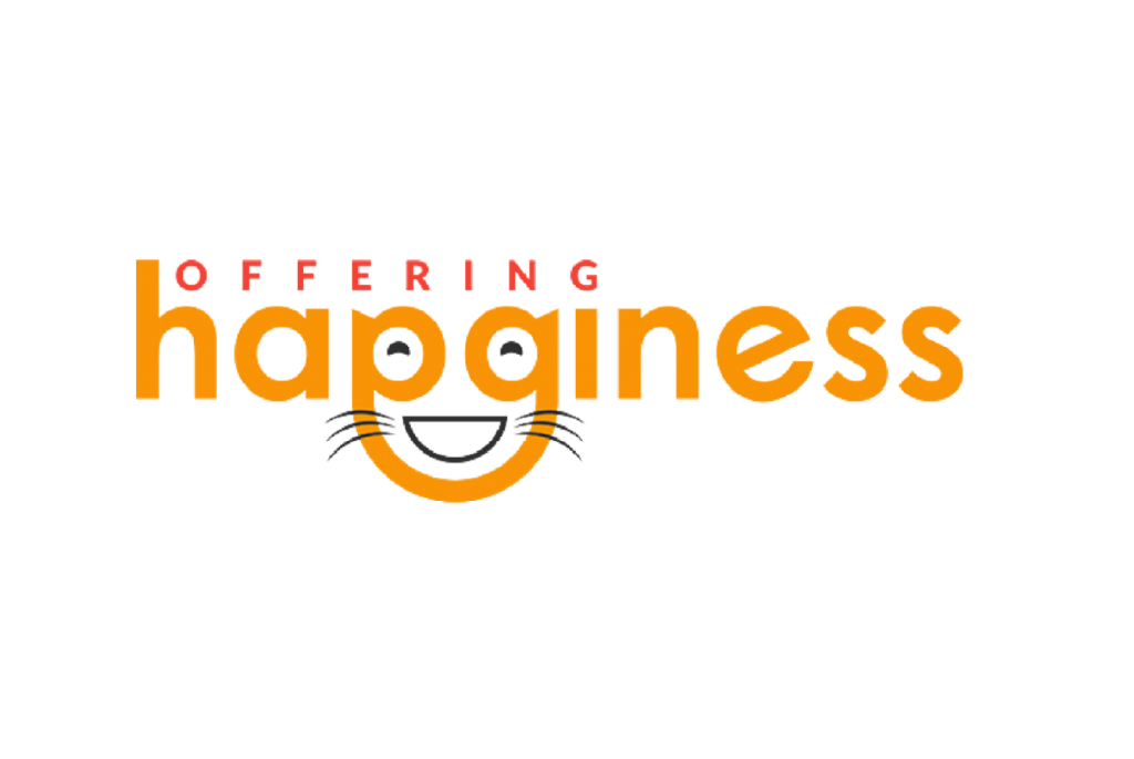 Offering Happiness